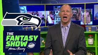 Finding Rookies' Fantasy Values And More | The Fantasy Show With Matthew Berry | ESPN