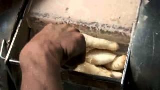 Gasologi-Tepung Gasol MPASI Arrowroot (Umbi Garut)