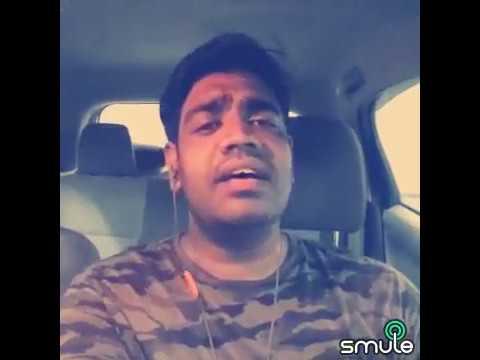 Ab tere bin jee lenge hum by Deepak Karnawat - YouTube