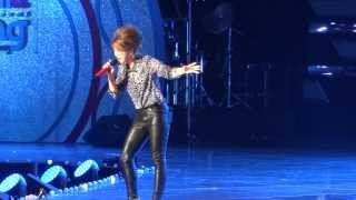131009 Asia Song Festival - G.E.M - 你把我灌醉 (INTOXICATED)