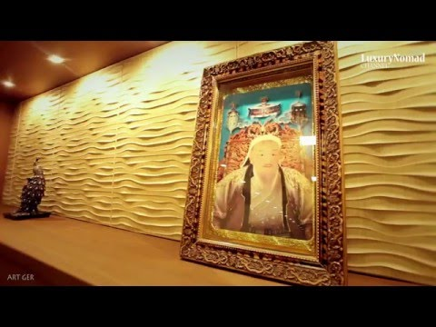 LUXURY MONGOLIA 100 Best Destinations, KHAN UUL HOTEL (Full)