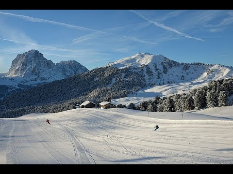 Places to see in ( Val Gardena - Italy )