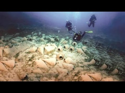 Mystery of the Ancient Phoenicians : Documentary on the Lost Ancient Civilization