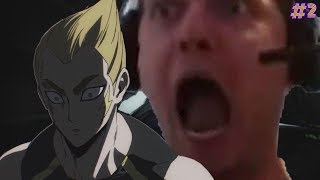 One Punch Man  RYTP 2
