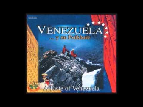 Pajarillo Verde - Venezuela y su folklore