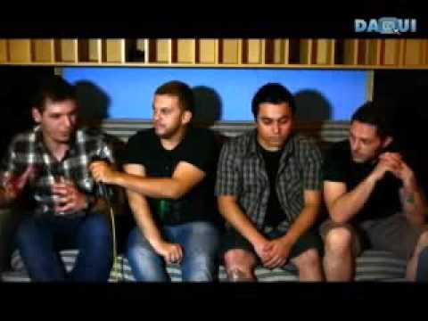 Sons da Gente com a banda Galo Darve