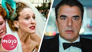 Top 10 Unforgivable Acts Done by Rom-Com Protagonists
