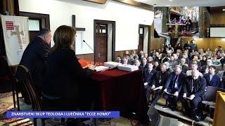 Split: Znanstveni skup teologa i liječnika