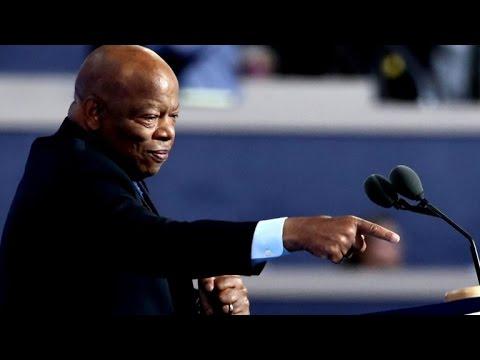 Trump inauguration boycott grows after John Lewis feud