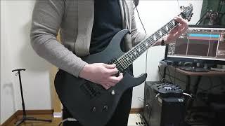 シャニムニ / GRANRODEO guitar cover