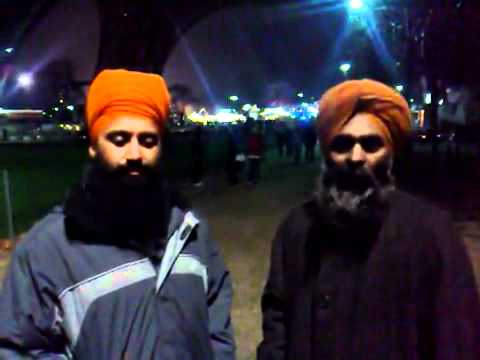 Bhindranwale Remix Song