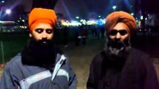 Sant Jarnail Singh Bhindranwale....kavishri