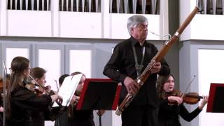 видео Кафедра оркестровых струнных и духовых инструментов
