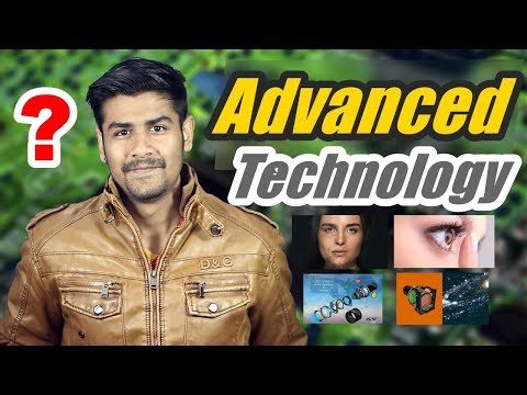 Most Advanced Technologies ? | Exploring Interesting Side Of Tech