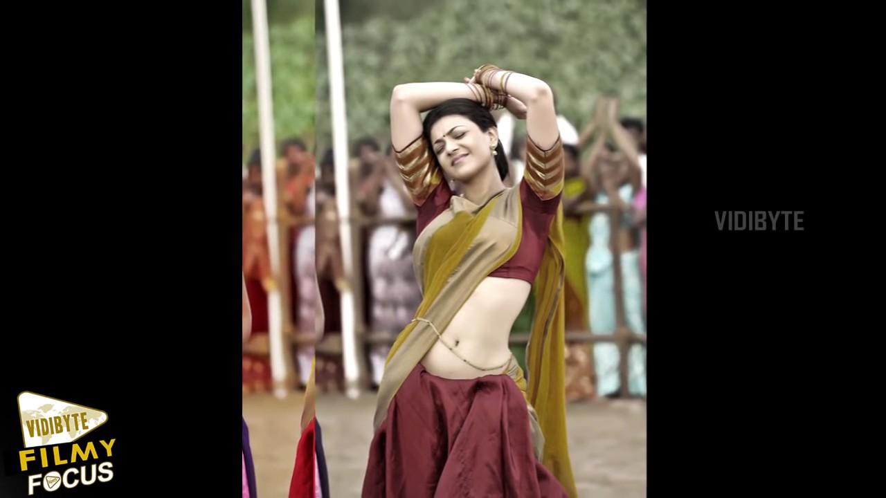 That necessary, Kajal agarwal hot navel kiss think