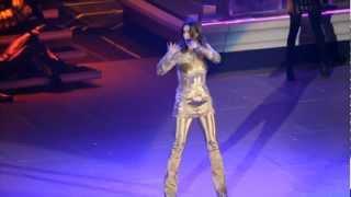 Laura Pausini Con La Musica En La Radio Inedito Live World Tour