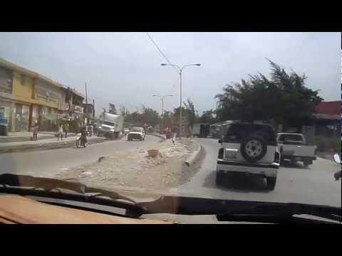 HM Radio in Haiti: Bicentenaire