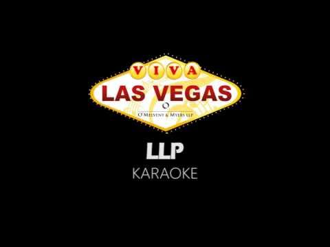 LLP - Karaoke