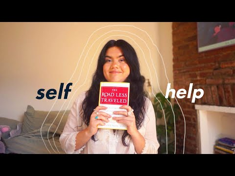 My All Time, Top 5, Favorite Books: Self Help