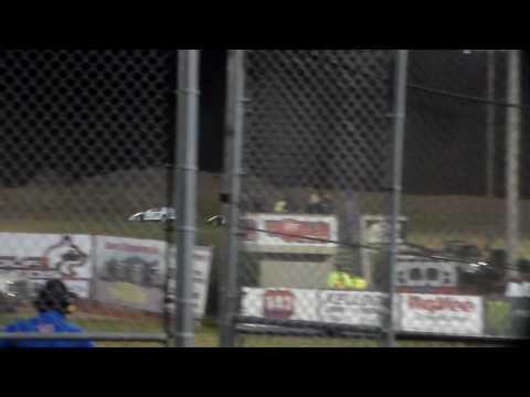 Modified Heat 5 @ Marshalltown Speedway 04/07/17