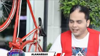 Syafie Robetly feat. Ahmed Habsy - Alamarrah