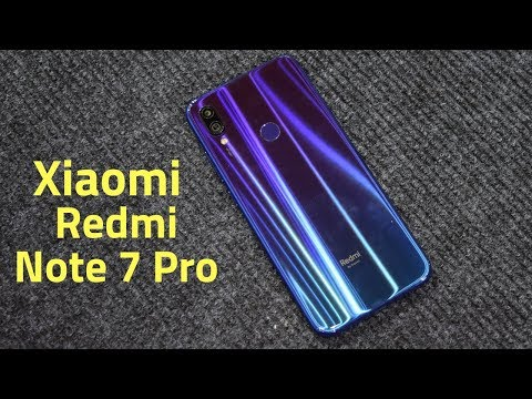Xiaomi Redmi Note 7 Pro (6GB) Review Videos