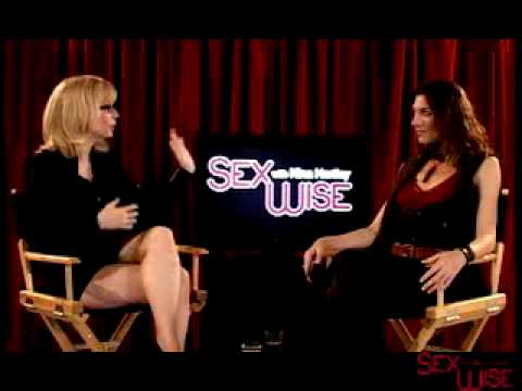 Nina Hartley interview with Allana Pratt Part 1
