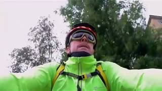 Электросамокат уходит от велосипеда