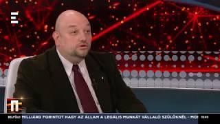 Napi aktuális 3. rész (2018-01-09) – ECHO TV