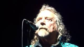 Robert PLANT - Funny In My Mind (I Believe I'm Fixin' To Die) @ Les Nuits d'Istres 2016