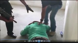 Detienen a secuestradores En Vivo