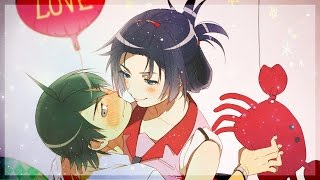 Top 30 Romance/Comedy Anime