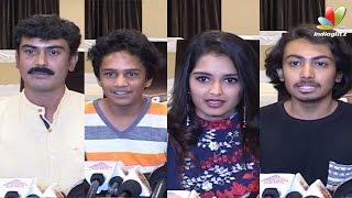 Goli Soda Kannada Movie Press meet