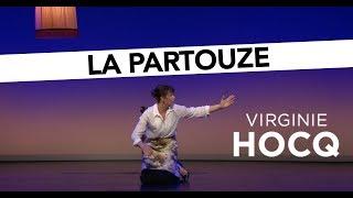 Virginie Hocq - La partouze