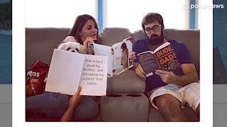 Will Jason Mercier give up poker when he's a dad?