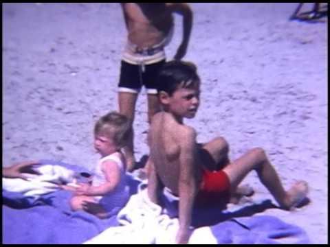Palm Beach Home Movie