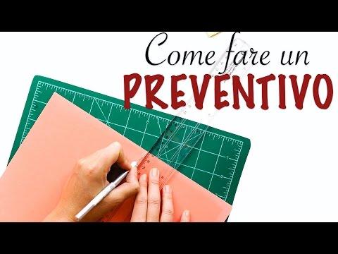 Come Fare un Preventivo di Lavoro