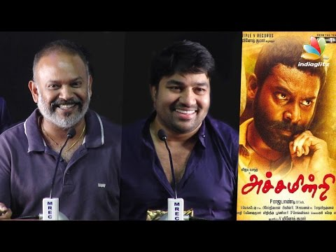 Why Premji not composing music for my movies : Venkat Prabhu  | Mirchi Shiva comedy Speech