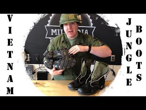 The Vietnam War-Episode 12: Jungle Boots