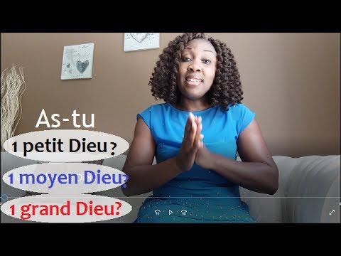 Calomnies: Comment j'avais avalé les mensonges sur le prophète TB Joshuade YouTube · Durée:  8 minutes 29 secondes