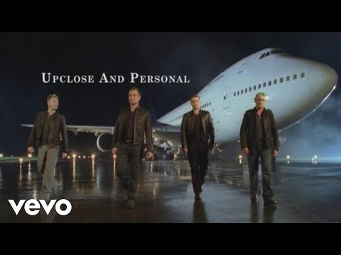 Westlife  Back Home: Up Close And Personal Documentary