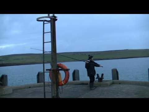 Sea Fishing In Orkney