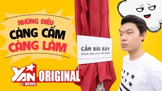 OTO || Càng Cấm Càng Làm | Quang Trung & Vy Vân