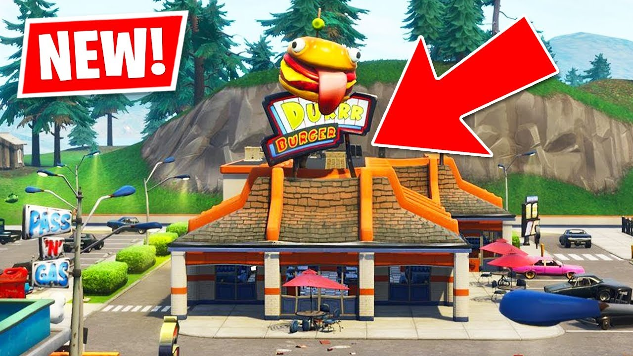 GREASY GROVE is COMING BACK!! (Fortnite) thumbnail
