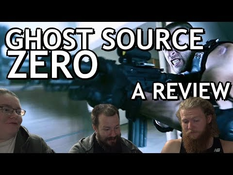 Download GHOST SOURCE ZERO Review