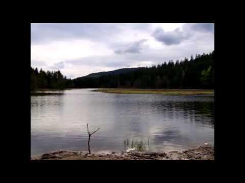 ASMR : Postcards from Germany – français  (carte postale d'Allemagne) – nature & paradis -  REUPLOAD