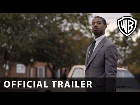 JUST MERCY  Official Trailer  Warner Bros. UK