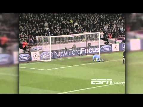 Arsenal 1 x 0 Bayern de Munique - Liga dos Campeões 2004/2005
