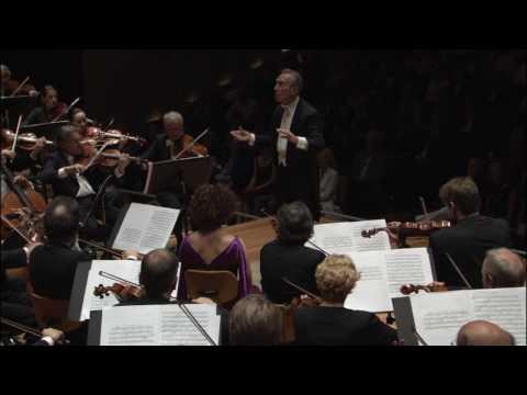 Schubert: Rosamunde / Abbado · Berliner Philharmoniker