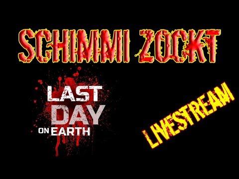 Last Day on Earth - Timmy Blähblubber - Raid - Revengeraid Player7629 - Livestream -  24.04.2019